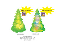 EVA flash Christmas tree,Christmas toys,Christmas Decoration