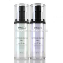 Skincare natural mattify flower essence moisture pre-makeup face primer