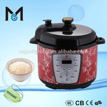 new design rice cooker computer