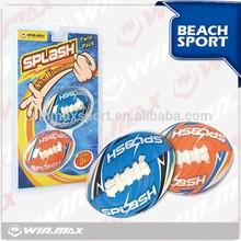 Splash mini rugby ball mini soft rugby ball promotional mini rugby ball