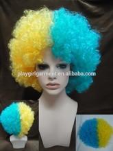 Yiwu market synthetic wig PGW-1061