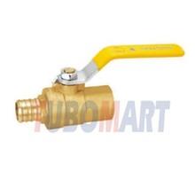 factory price brass ball cock valve