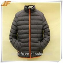 Man padded jackets,high quality nylon coat,2015 warm winter fashion sport coat