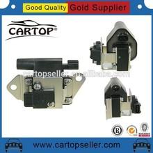 Ignition Spark Coil MD338169 for Mitsubishi Montero Sport 2.4L L4 97-99