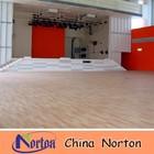 Indoor Basketball court wood flooring NTF-PW011