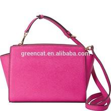 fancy tote adore lady PU fashion ladies eco friendly retail designer handbag brands