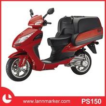 150cc Pizza Eec Motorcycle