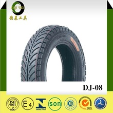 Motorcycle China Tubeless tyre 3.50-10