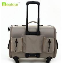 2015 Nylon dog treat bag Travel pet dog treat bag brand dog carrier bags