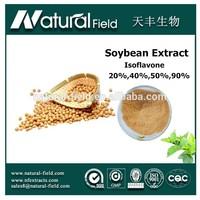 60days money back guarantee Non-GMO material soybean dietary fiber powder