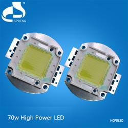 70w plant grow light led chip for colorful mini light
