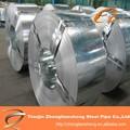 En chine à bas prix des produits en acier galvanisé bande/courroies en acier galvanisé/g3141 jis spcc acier laminé à froid bobine
