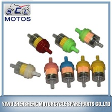 SCL-2012070162 motorcycle Fuel filter made in China