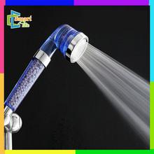 C-318-2X Qianyao Cixi Polycarbonate pressure fountain shower head