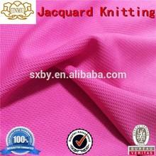 Soft solid bird eye mesh fabric,breathable jersey mesh