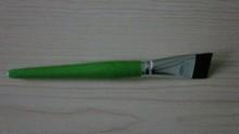 Bergino professional round shape nylon synthetic artist brush in stock