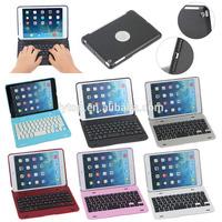 ABS Bluetooth Keyboard Case For iPad Mini 3