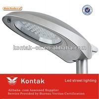 80w led street lamp solar LED street light/led road light/led street light housing