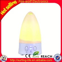 Wholesale Gift For Students New Model Air Humidifier Led Light New Model Air Humidifier