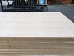 oak veneered mdf factory produce oak mdf white