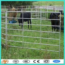 durevole zincato pannelli recinto utilizzato per cavallo protezione