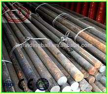Round steel bar c45 s45c 1045,high hardness,good quality