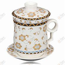 TG-405M232-K-1 thermal jug 1220 with high quality vodka mug