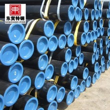 steel pipe production line oil and gas