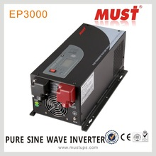 HOT SALE!China supply 2000w inverter ,portable inverter generator,off grid solar inverter