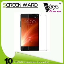 Latest chinese product free sample explosion proof screen protector for micromax A120