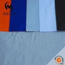 Cotton spandex poplin fabric 40*40+40D 133*72
