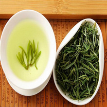 Chinese Organic and health Huoshan Huangya Yellow tea ,100% Natural yellow tea