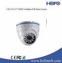 2015new design 2M Pixels IR camera 24pcs LED ICR camera cctv camera in dubai