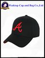 venta al por mayor medida de promoción gorra de béisbol