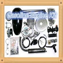 50cc kick start engine/2 stroke 80cc bicycle motor kit gas