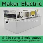 DD-250-36 250w 36v dc dc power supply converter module