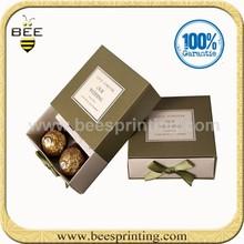 Dolce al cioccolato scatola di regalo ingrosso, bella confezione regalo che fa, box doccia ikea