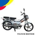 Alta calidad y barato Pocket Bike 50cc / chino barato de la motocicleta