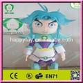 Oi CE de alta qualidade dos desenhos animados caráter bakugan mascote traje para venda