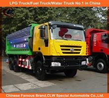 heavy duty iveco 6x4 benne hongyan camion benne hongyan par marque iveco