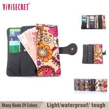 vivisecret 2015 new arrival smart cheap cute wallet for women korean style