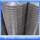 Welded Wire Mesh Dog Cage Weight 2X2 Galvanized Welded Wire Mesh