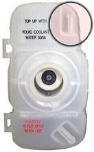Volvo coolant Expension tank For Volvo S80 OE: 30760100