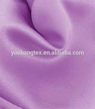 75D*150D polyester heavy semi-dull satin fabric/heavy satin / muslin women abaya