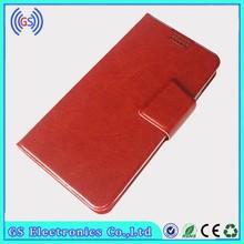 Wallet Filp 4 Inch Universal Phone Case