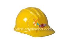 Industrial safty helmet- Flat three reinforcement