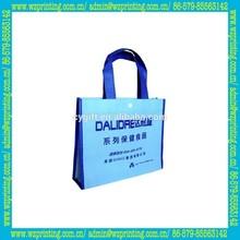 made in china promotion reusable craft supplies handbag