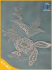 Cord Embroidery Design Bridal Lace Fabric Wholesale(5ms021-2)