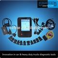 Para 12v sistema de controle eletrônico, dpf, immo, leia ecu, chave do programa, global auto scanner de diagnóstico
