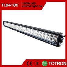TOTRON Good Quality Ip67 Factory Supply 4X4 Led Light Bar Atv